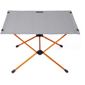 Helinox Table One Hard Top L, grey/curry